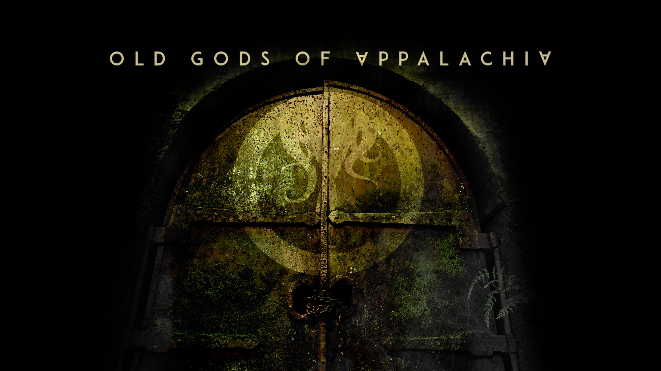 Old Gods of Appalachia Horror Podcasts