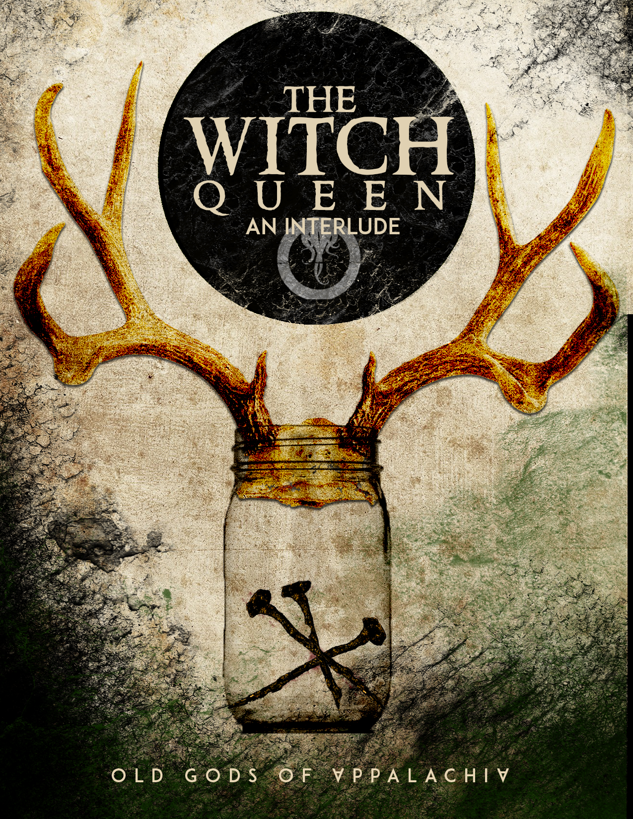 Episode 0.5: The Witch Queen Art