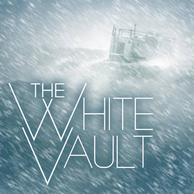 Meet Our Cousins: The White Vault by Fool and Scholar Art